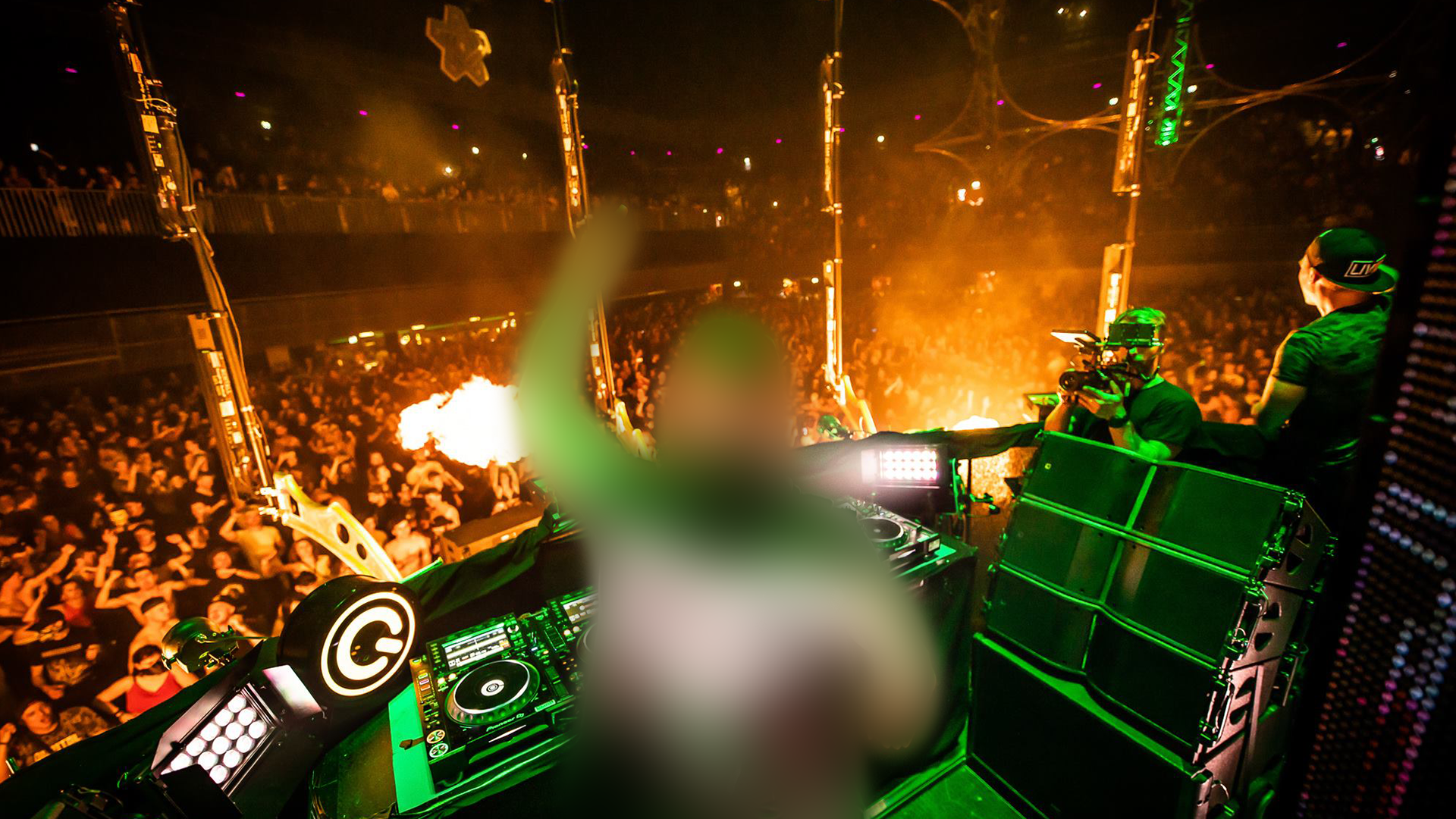 After 7 years, this DJ ends his Hardstyle career.